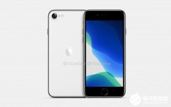 抛弃Touch ID?iPhone 9或搭载Face ID和A13处理器