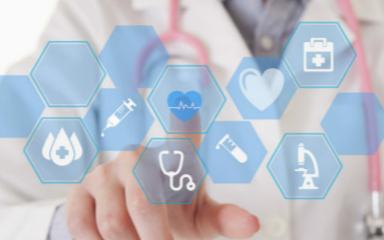 2020年医疗健康行业十大预测——医疗数字化转型从探索期逐步向成熟期过渡