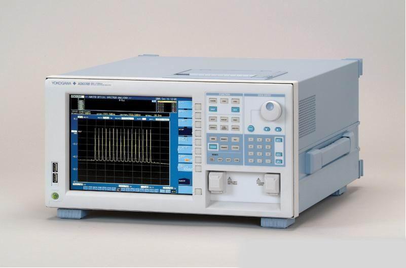 横河AQ6317光谱分析仪