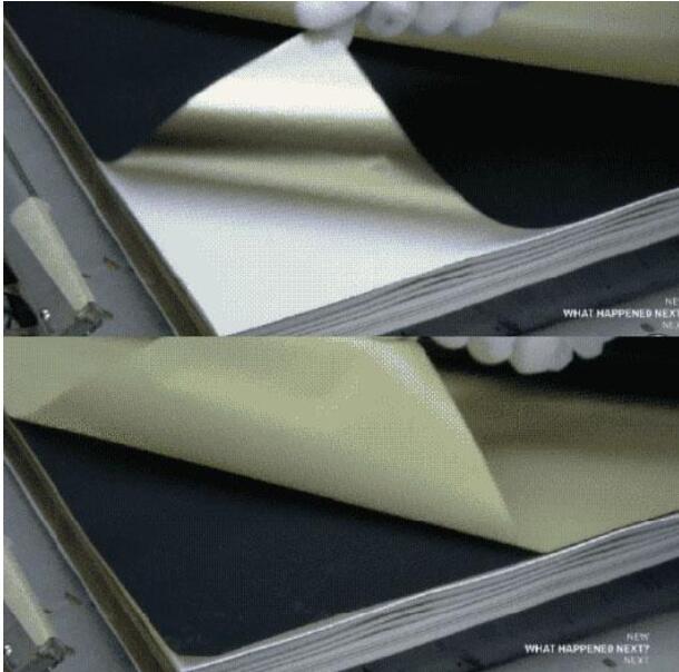 FPC柔性电路板的生产流程