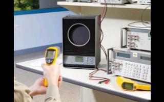 如何保證測溫儀的準確使用