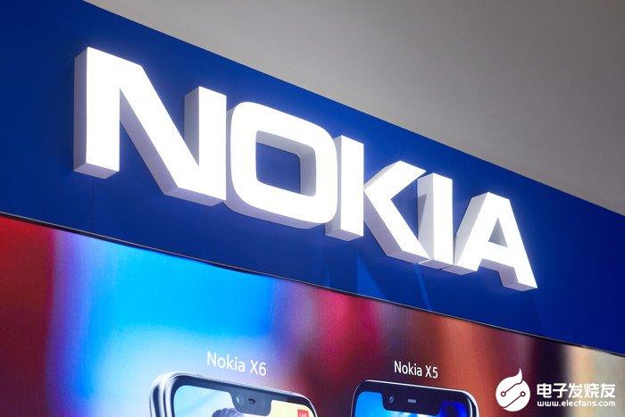 诺基亚宣布在芬兰裁员约180人 将加大对5G技术...