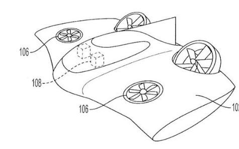 保时捷布局飞行汽车,合作波音打造EVTOL车型