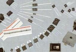 半导体二极管的多方面识别