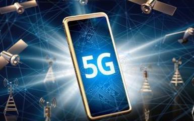 5G+屏下攝像頭,引領智能手機市場發展