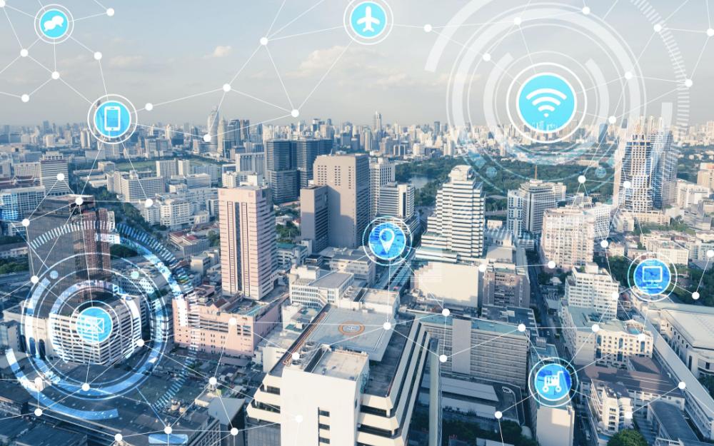 2020年中國智慧城市十大預測