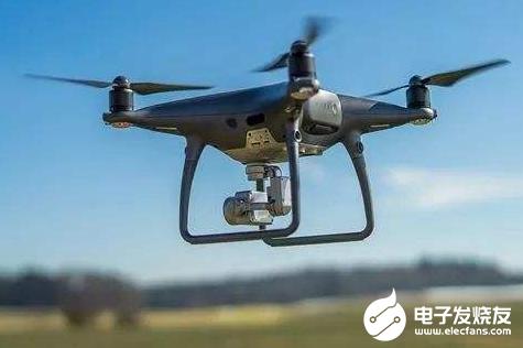 日政府推出帮扶政策 小型无人机正在货物运输等行业得到广泛应用