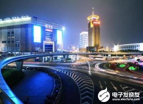 数字孪生平台 助力智慧城市建设