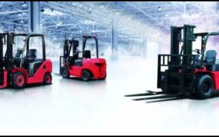 基于BMR200工业无线路由器与5G网络实现叉车电池远程在线监测