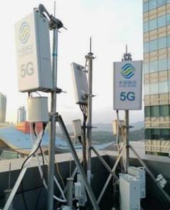 中国移动将在今年新建设30万至35万个5G基站