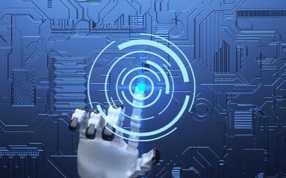 传感器是机器人系统中或不可缺的一部分