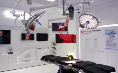 索尼NUCLeUS可为医院打造智能医疗影像管理系统