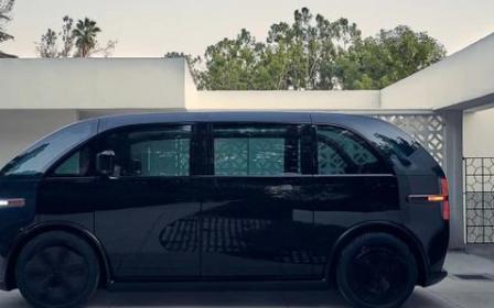 现代将与EV初创公司Canoo共同打造新电动汽车