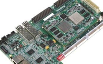 基于DSP+FPGA实现的TL6678F-Eas...
