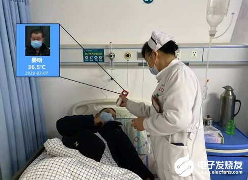 AI助力疫情防控 提高检疫排查工作效率及准确性