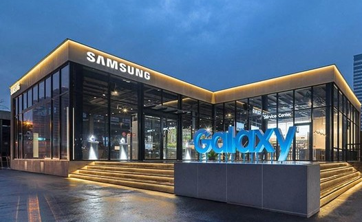 三星电子将在韩国推出一款Galaxy A10e机...