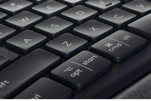 罗技即将推出一款分体式键盘Ergo K860采用了独特的波浪形设计