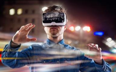 VR技术为越来越多的行业应用开拓了新市场