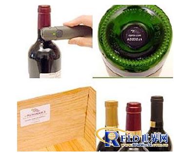 葡萄酒防伪管理中是如何借助rfid技术的