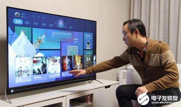 资本关注大屏杠杆效应 助力智能电视的普及