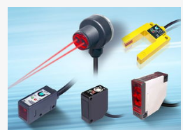 Application characteristics of photoelectric sensors