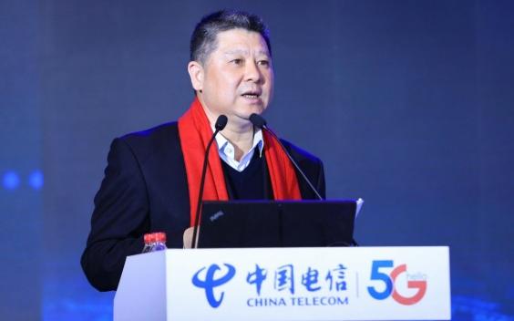 中国电信物联网连接数达到2亿,NB规模突破400...