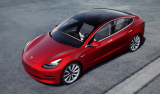 特斯拉Model S/X生产了新款电池组?能量容量有85 kWh