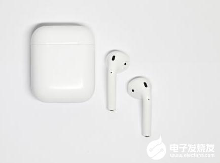 TWS真无线蓝牙耳机火爆市场 正在取代传统有线耳机