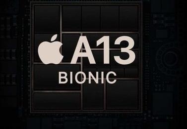 2020年苹果将发布的6款苹果会全部采用A14芯片