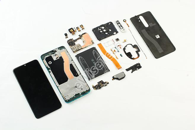 E拆解:Redmi Note 8 Pro用G90T还有联发科什么芯片?