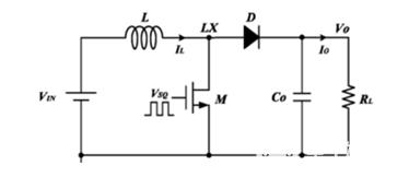 最简单的方式告诉你DCDC基本原理和名词解释(一)
