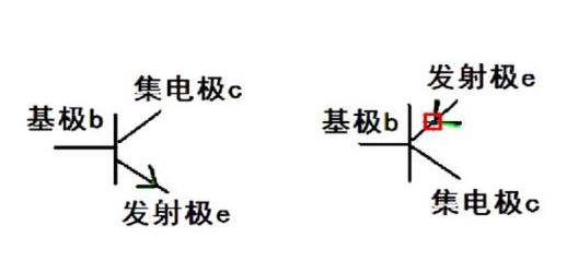 集电极反向电压是什么概念