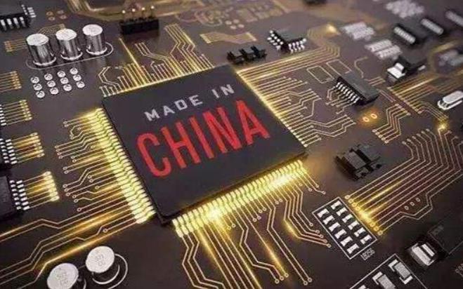 芯片领域国产替代火爆 华为小米投资半导体企业背后...