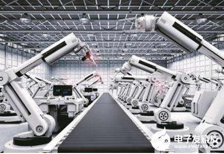 随着人工智能时代的到来 机器人在各行各业行业中应用也越来越广泛