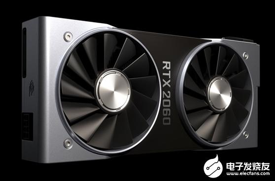 迎战RX 5600 XT NVIDIA RTX 2060将迎来重重压力