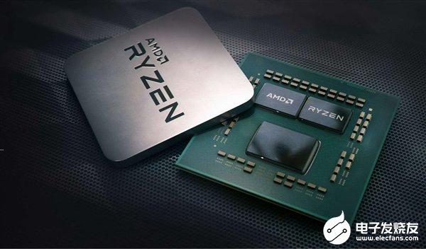 统计报告显示41%的PC玩家使用的是AMD处理器