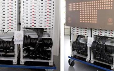 通过利用系统设计软件打造MIMO测试台