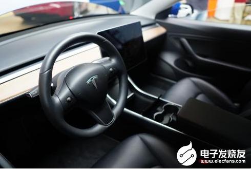 特斯拉将在国内设立研发中心 重塑汽车产业竞争格局