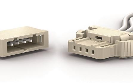 ERNI推出全新線對板連接器系列