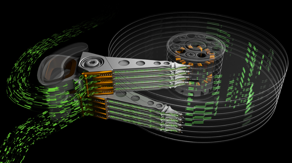 希捷携手腾讯云发布全球首款集成希捷MACH.2™双磁臂技术的硬盘