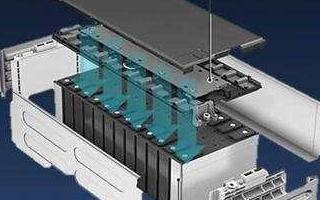 電動汽車電池管理系統能否監測到每一顆電芯狀態