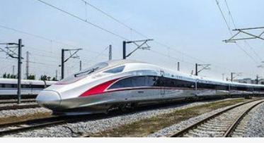 5G的到来开启了中国高铁进入了5G信息化时代
