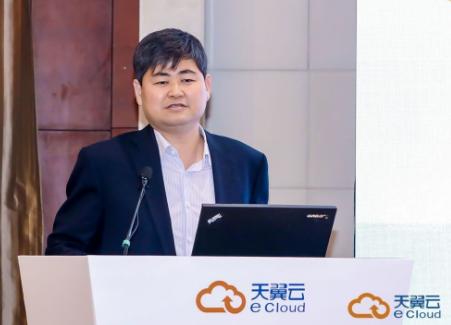 5G时代中国电信天翼云的发展策略解读
