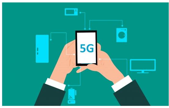 5G 高配終端迎來爆發會帶來什么