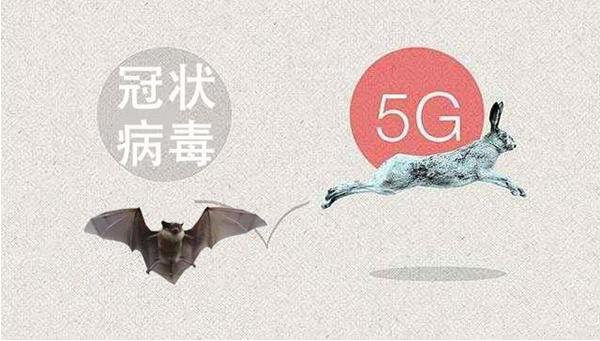 5G技术在这次战役中 在软/硬实力两个方面发挥作用