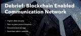 Debrief的区块链基础架构是怎样构成的?