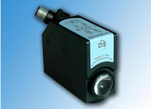 色标传感器怎么用_色标传感器接线方法