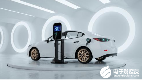 富士康联手菲亚特克莱斯勒汽车公司 意图占据电池动...