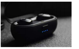 TWS无线蓝牙耳机的简介与充电盒市场近况及业务总结