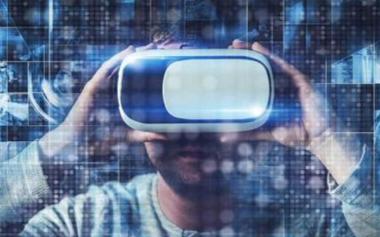 虚拟现实技术将有助于改进设计师的创意流程